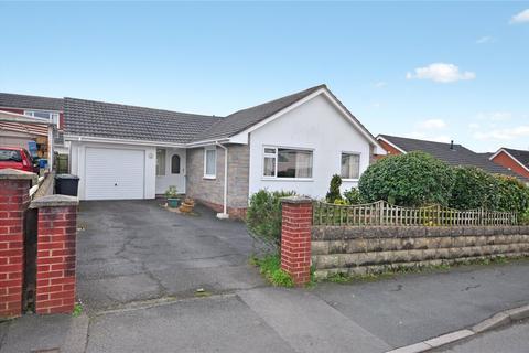 2 bedroom bungalow for sale - Widgery Drive, South Molton, Devon, EX36