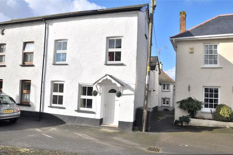4 bedroom house for sale - The Square, Witheridge, Tiverton, Devon, EX16
