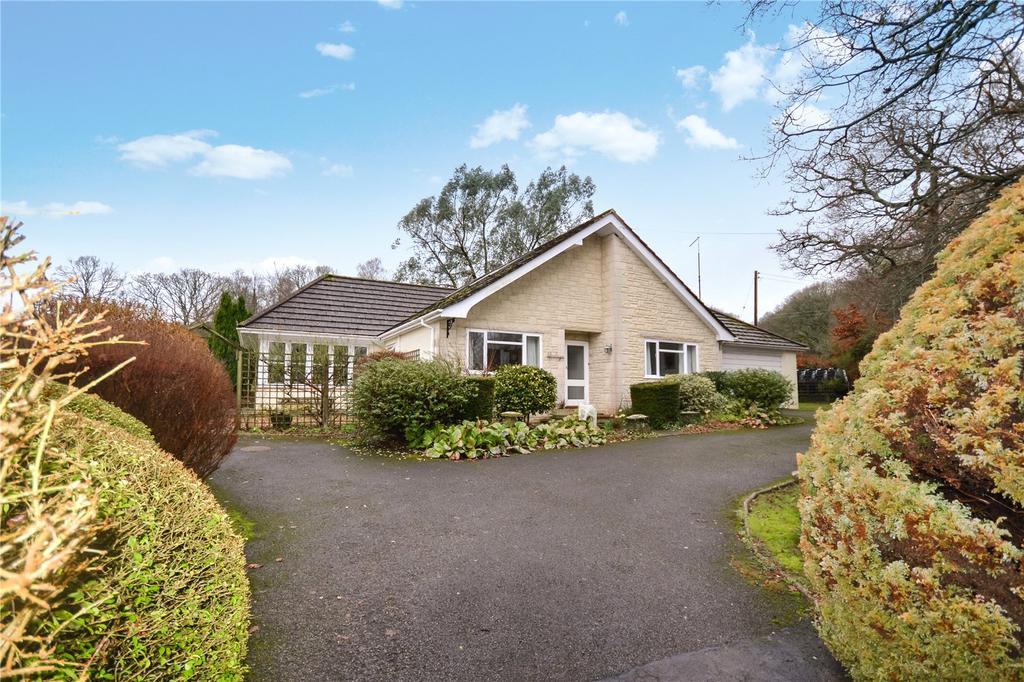 4 Bedrooms Bungalow for sale in Birchill, Axminster, Devon, EX13