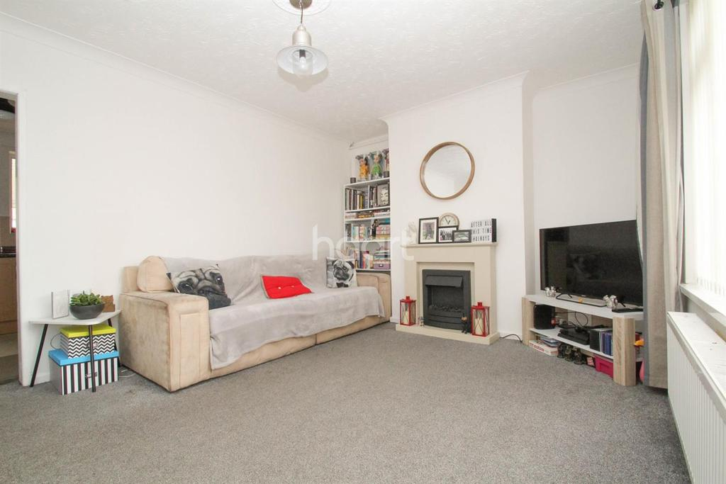 3 Bedrooms Terraced House for sale in Cubitt Road