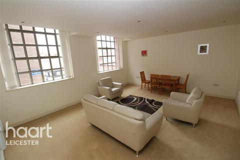 1 bedroom flat to rent - St Georges Mill, Morledge Street