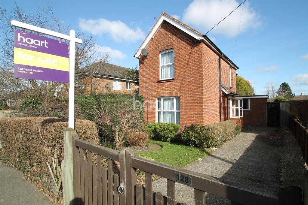 3 Bedrooms Detached House for sale in Binfield Road