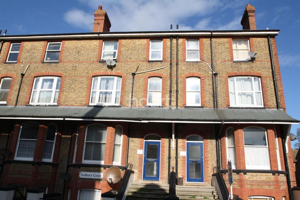 1 Bedroom Flat for sale in Ethelbert Square,Westgate,CT8