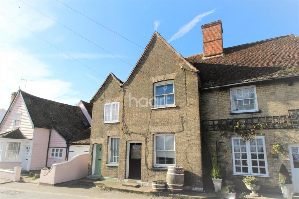 2 Bedrooms Cottage House for sale in St Osyth