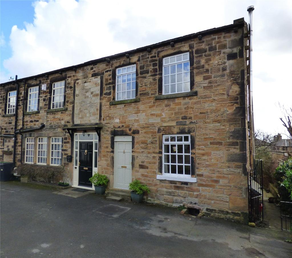 3 Bedrooms House for sale in Upper Lane, Little Gomersal, BD19