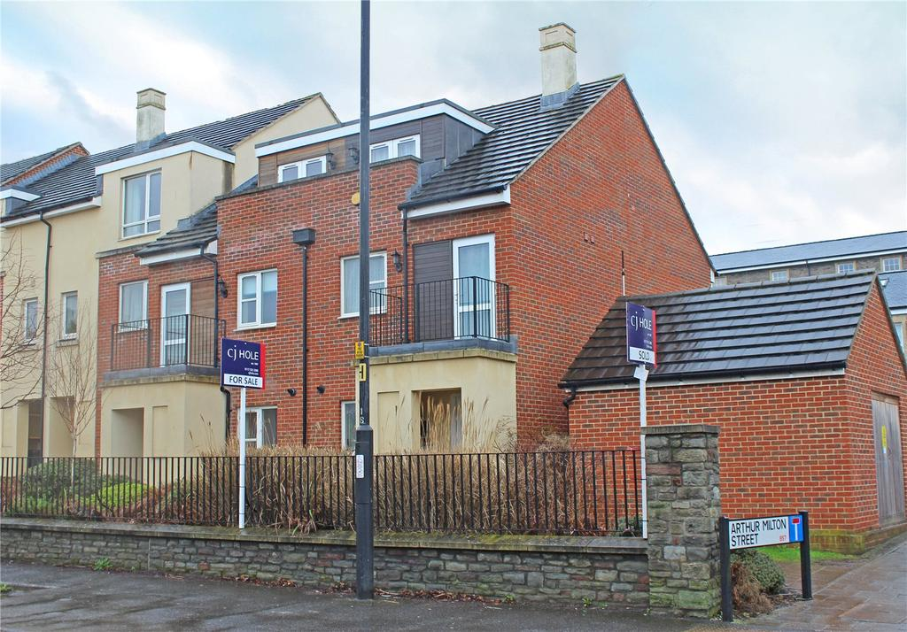 3 Bedrooms End Of Terrace House for sale in Ashley Down Road, Ashley Down, Bristol, BS7