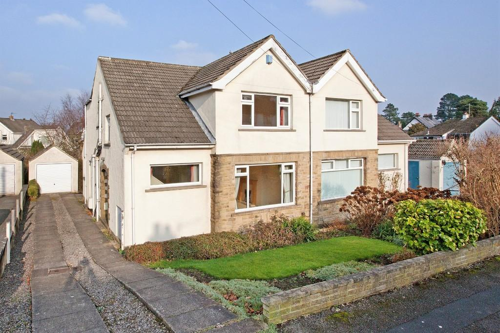 3 Bedrooms Semi Detached House for sale in Brighton Road, Ilkley