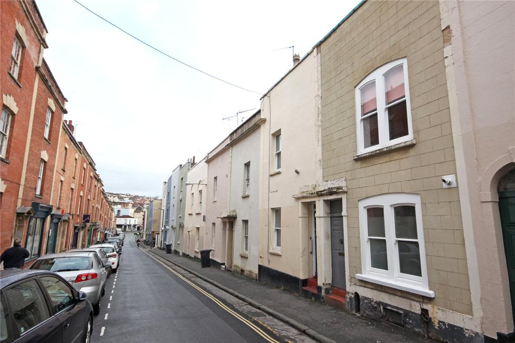 2 Bedrooms Terraced House for sale in Picton Street, Montpelier, Bristol, BS6