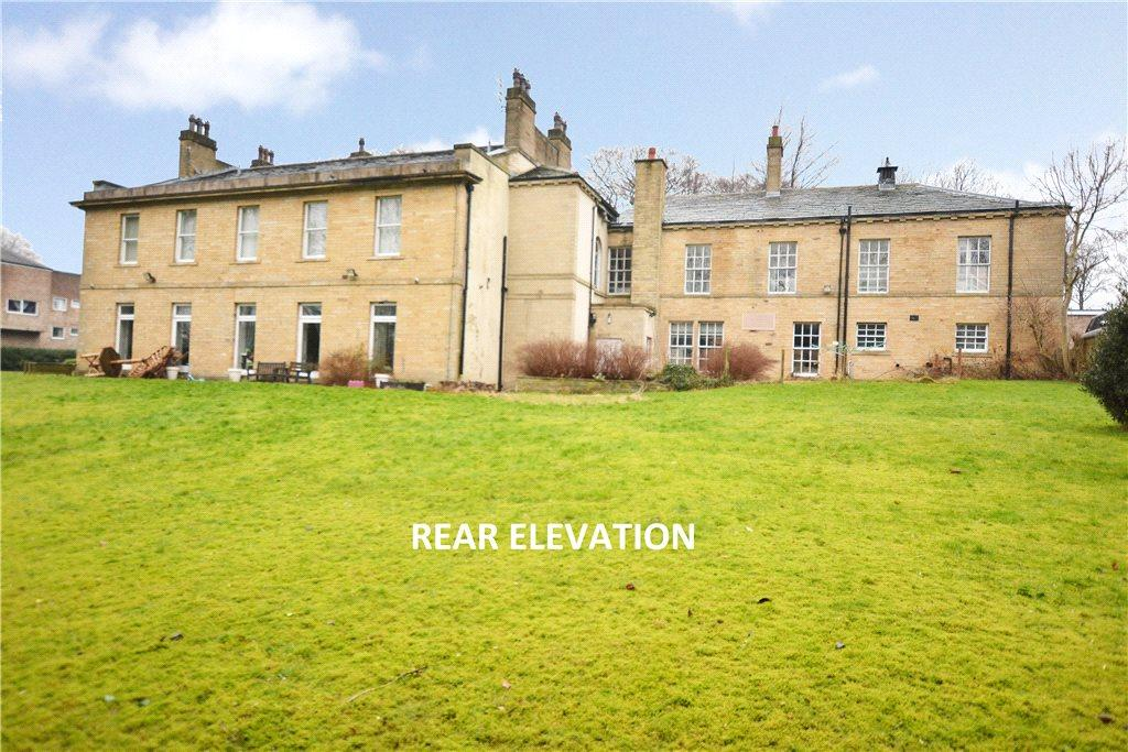 12 Bedrooms Detached House for sale in Bolton Manor, Lister Lane, Bradford, West Yorkshire
