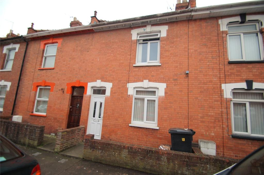 3 Bedrooms Terraced House for sale in Blacklands, Bridgwater, Somerset, TA6