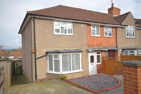 3 bedroom end of terrace house to rent - Lyndhurst Road, Tilehurst, Reading, RG30