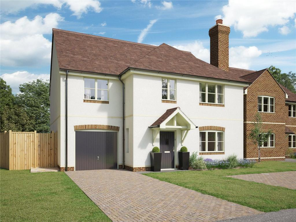 4 Bedrooms Detached House for sale in -77 Lower Icknield Way, Chinnor, Oxfordshire, OX39
