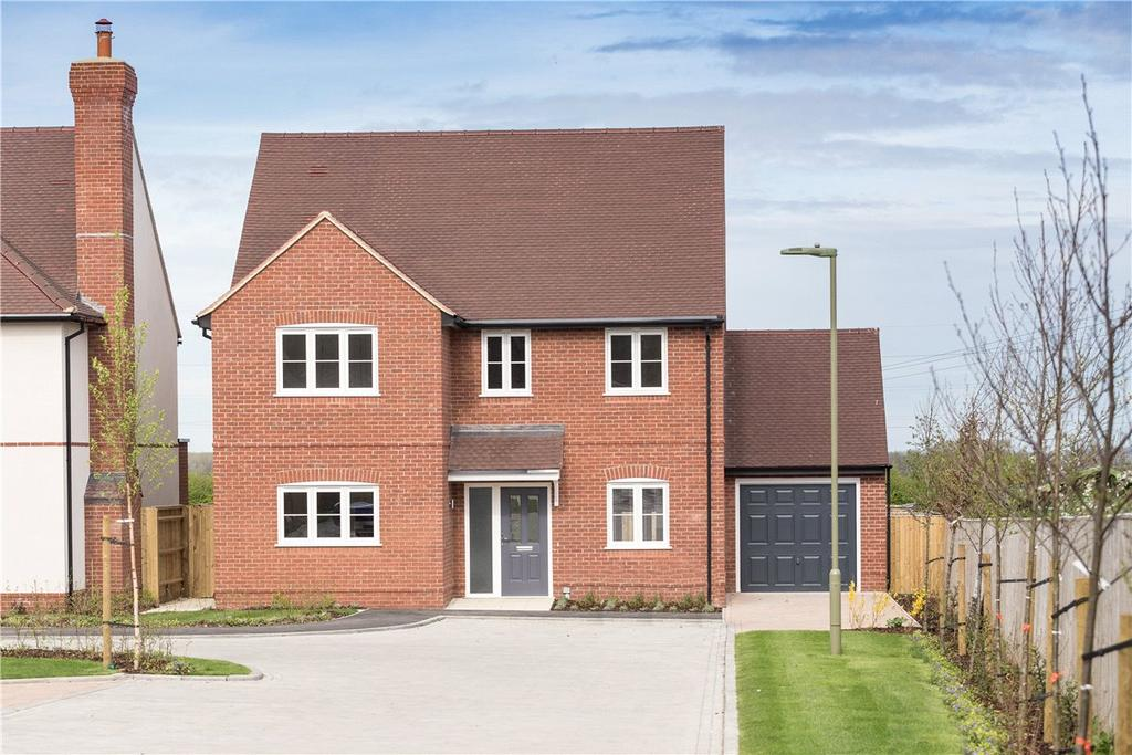 4 Bedrooms Detached House for sale in 71 -77 Lower Icknield Way, Chinnor, Oxfordshire, OX39