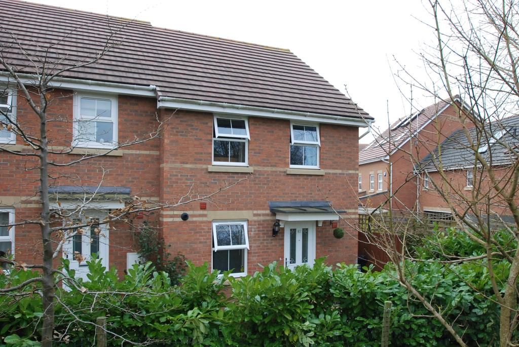 3 Bedrooms End Of Terrace House for sale in Olvega Drive, Buntingford, Hertfordshire