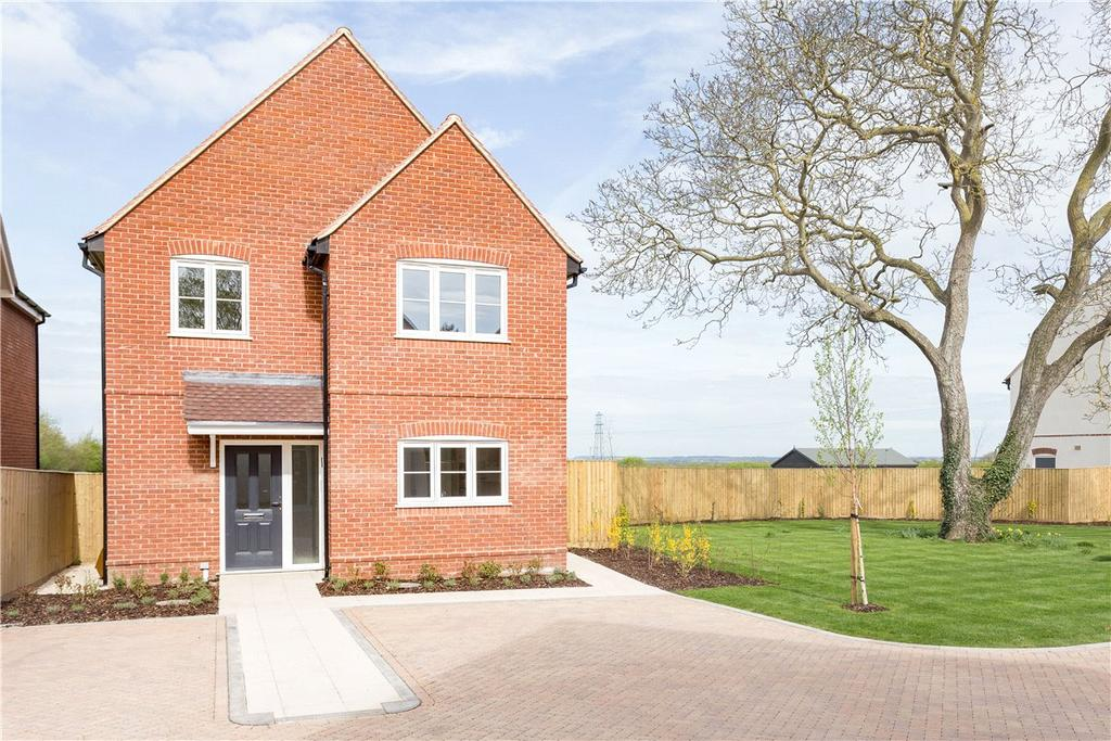 4 Bedrooms Detached House for sale in 71-77 Lower Icknield Way, Chinnor, Oxfordshire, OX39