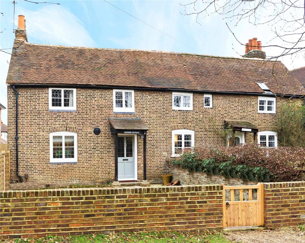 3 Bedrooms Unique Property for sale in Weston Green Road, Thames Ditton, Surrey, KT7