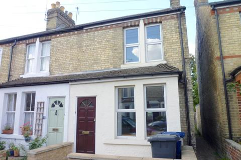 3 bedroom house to rent - Cowper Road, Cambridge, Cambridgeshire