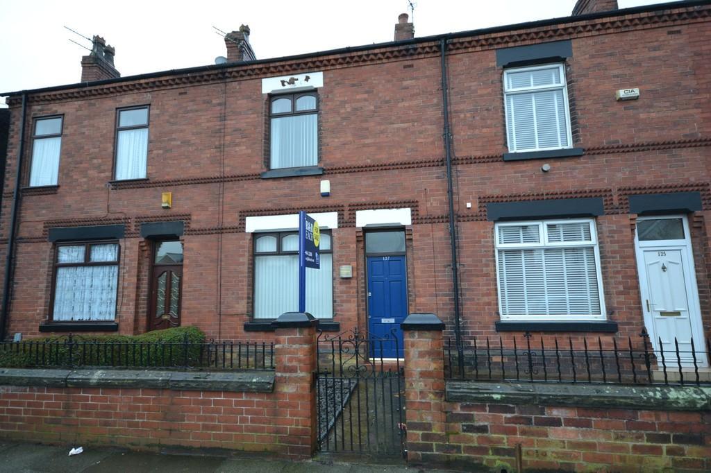 2 Bedrooms Terraced House for sale in Clipsley Lane, Haydock, St. Helens
