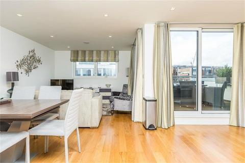 2 bedroom flat to rent - Spenlow Apartments, N1