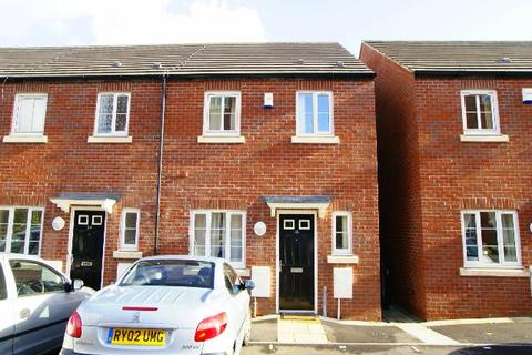3 bedroom house to rent - Ffordd Ty Unnos, Heath, Cardiff