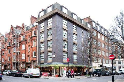1 bedroom flat to rent - Clipstone Street, W1W