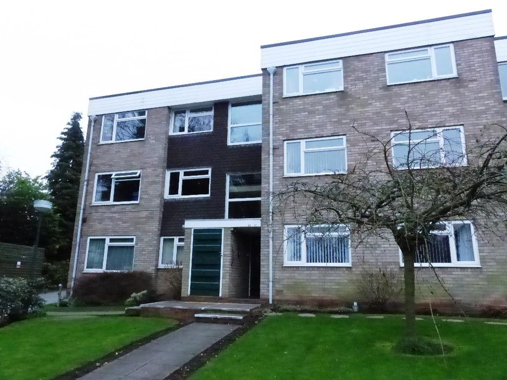2 Bedrooms Flat for sale in Fentham Court