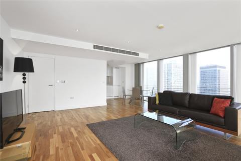 3 bedroom flat to rent - Landmark East, 22 Marsh Wall, London, E14