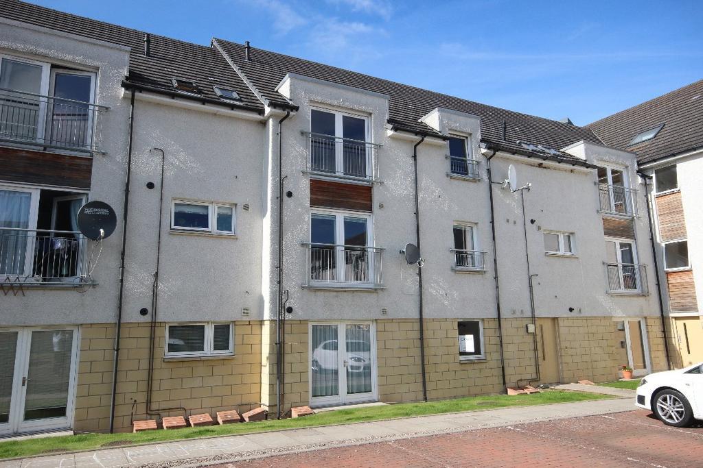 1 Bedroom Apartment Flat for sale in Elm Court, Bridge Of Earn, Perthshire , PH2 9RU