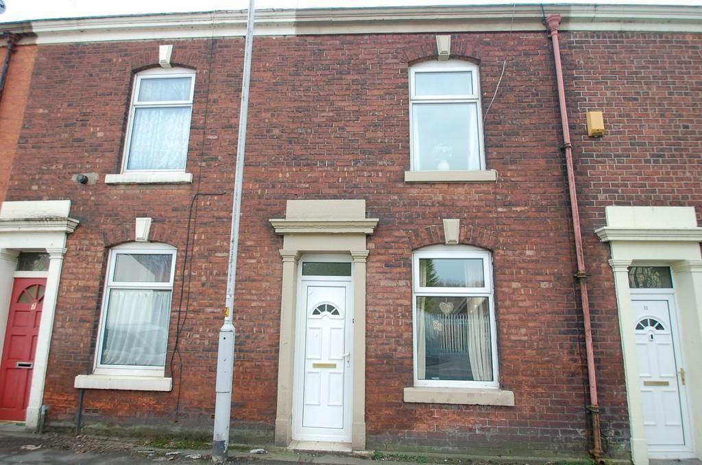 2 Bedrooms Terraced House for sale in Branch Road, Lower Darwen