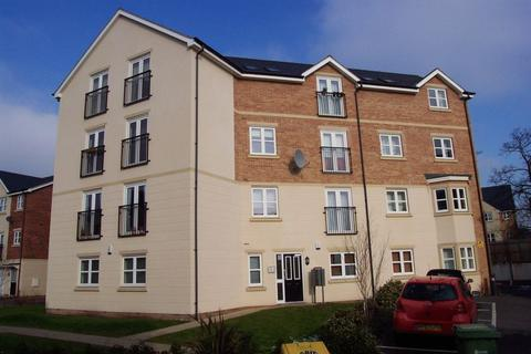 2 bedroom ground floor flat to rent - Montgomery Avenue, Far Headingley, Leeds