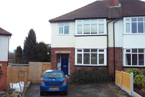 3 bedroom semi-detached house to rent - St Chads View, Leeds