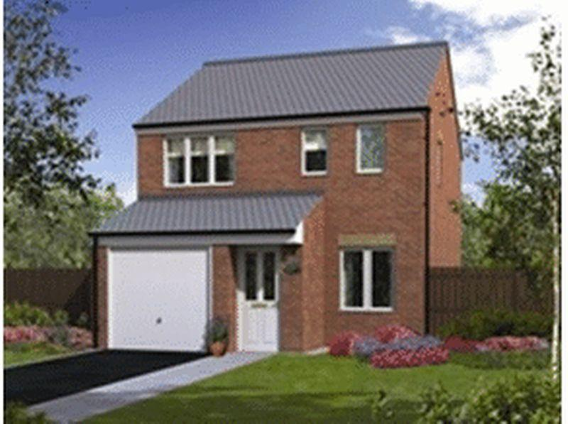 3 Bedrooms Land Commercial for sale in Building Plot adjacent to 16 Willow Close, Beddau, CF38 2SJ