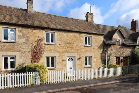 3 bedroom cottage to rent - Well Cross, Edith Weston, Rutland