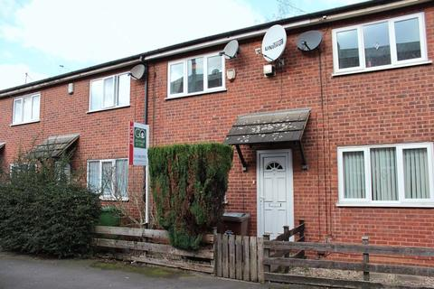 2 bedroom terraced house to rent - Vernon Avenue, Basford