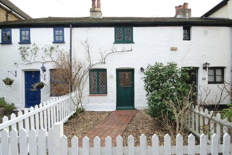 2 bedroom terraced house to rent - Chancery Lane, Beckenham