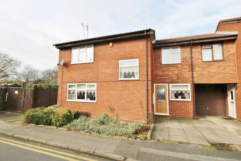 3 Bedrooms Semi Detached House for sale in Orchard Road, Willenhall