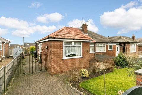 3 bedroom semi-detached bungalow for sale - Shildon Close, Whelley, WN2 1AN