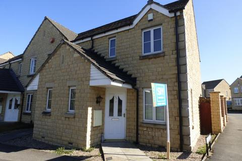 2 bedroom semi-detached house to rent - Coppice Drive, Huddersfield