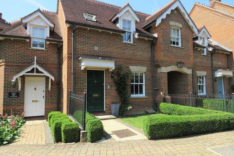 2 bedroom terraced house to rent - Wethered Park, Marlow