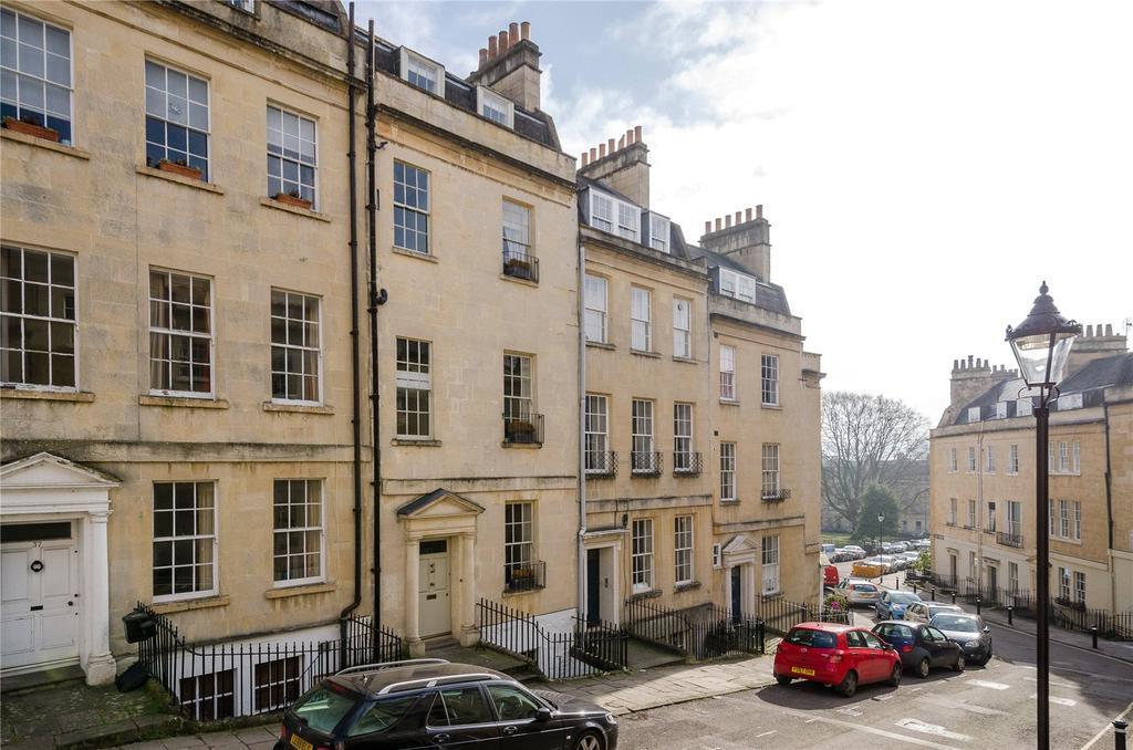 5 Bedrooms Unique Property for sale in Park Street, Bath, BA1