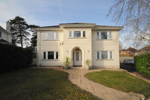 5 bedroom detached house for sale - Birch Close, Lower Parkstone, Poole