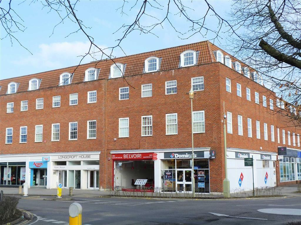 Studio Flat for sale in Fretherne Road, West Side, Welwyn Garden City