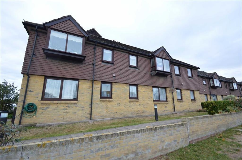 1 Bedroom Retirement Property for sale in Norwich House, Rochford, Essex