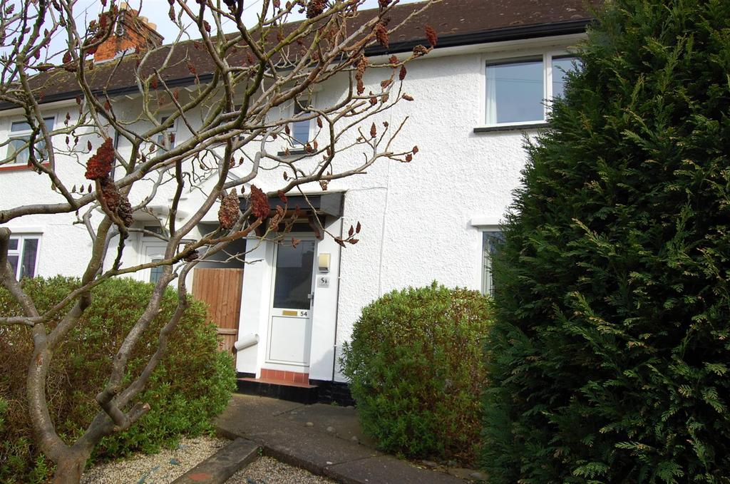 3 Bedrooms Terraced House for sale in Sunnyside Road, Hitchin