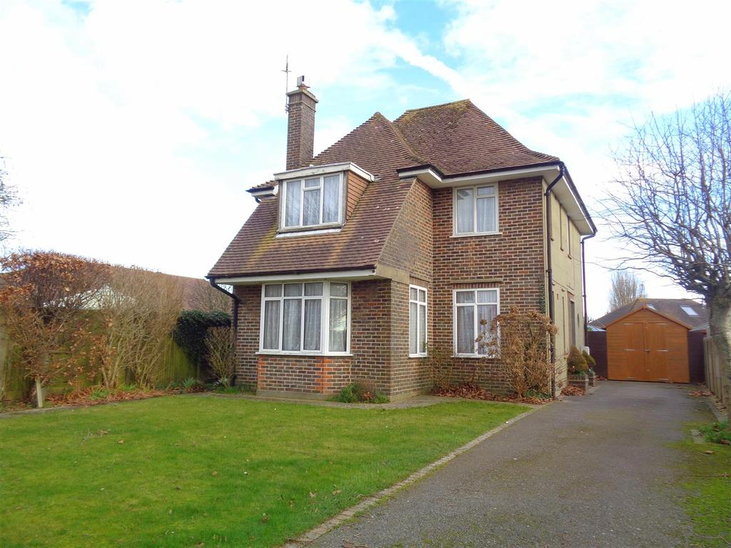 3 Bedrooms Detached House for sale in Cardinals Drive, Nyetimber