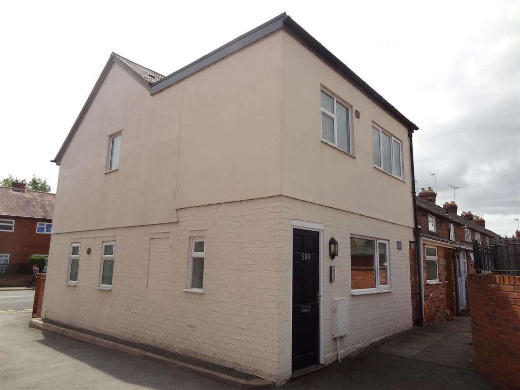 1 Bedroom Apartment Flat for sale in Copthorne Road, Shrewsbury