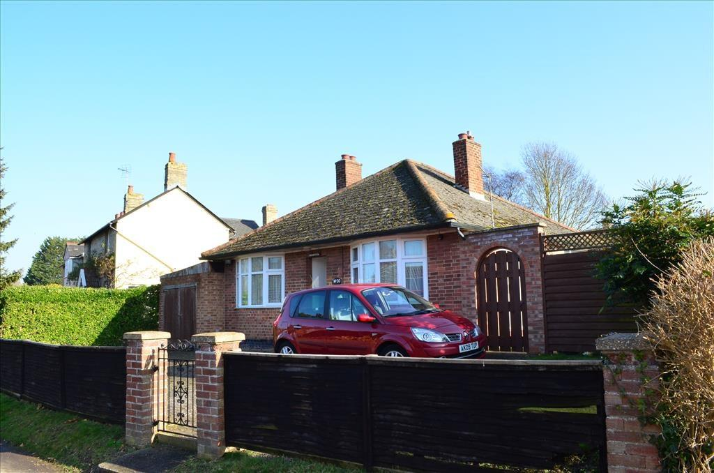 3 Bedrooms Detached Bungalow for sale in Dolphin Lane, MELBOURN, SG8