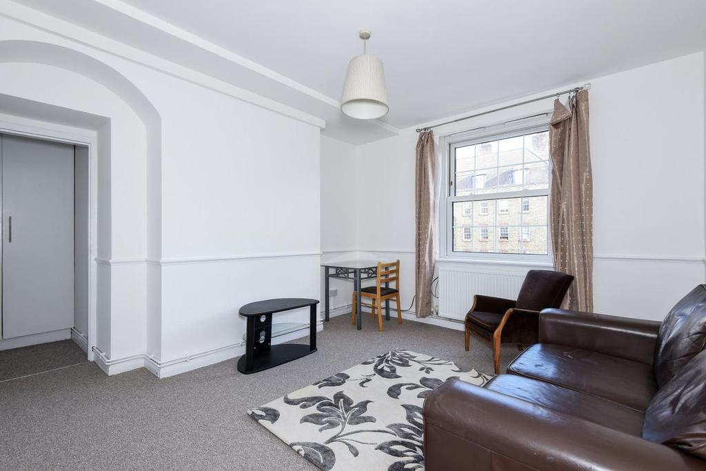 2 Bedrooms Flat for sale in Doddington Grove, Walworth, SE17