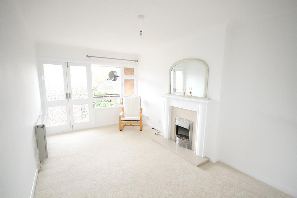 2 Bedrooms Flat for sale in Selmeston Court, Grimsby, DN34