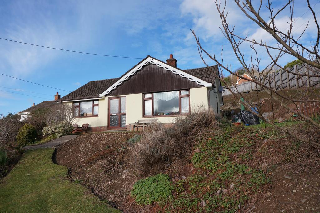 3 Bedrooms Bungalow for sale in West Challacombe Lane, Combe Martin